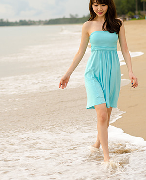 세라 sera 4 colors [skyblue]