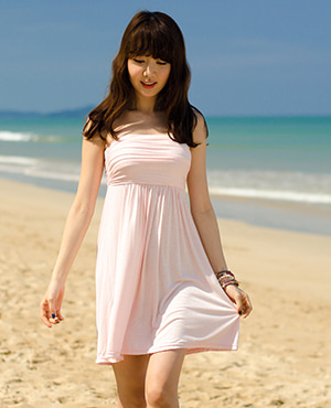 세라 sera 4 colors [peach]