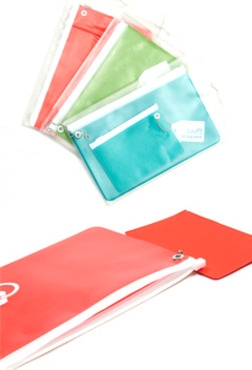 [m square] mini pouch (2pcs)_3color